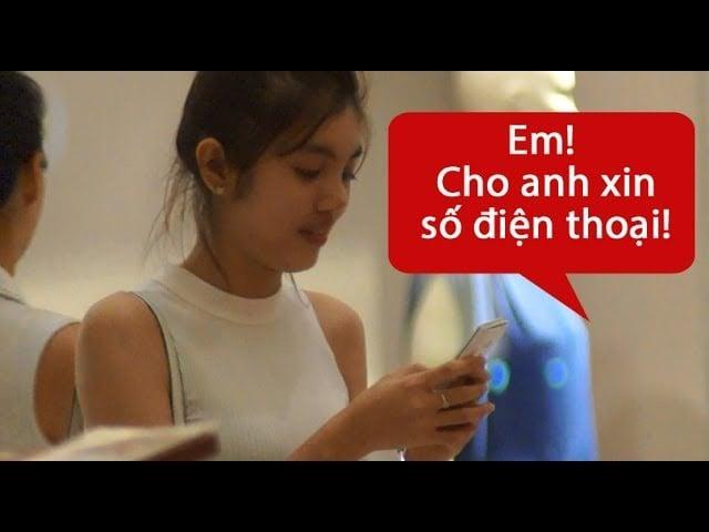 cách lấy số điện thoại của gái qua facebook