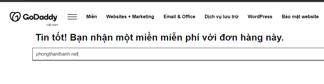 Nên cẩn thận với các domain từ Godaddy khi mua PBN